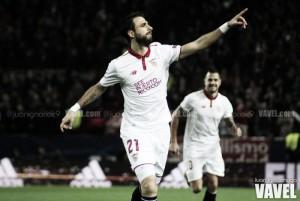 El Sevilla, octavo mejor equipo de Europa según la UEFA