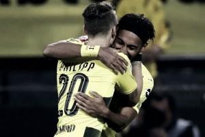 Resumen de la jornada 6 en Bundesliga