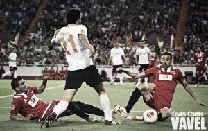 Sevilla - Valencia: asuntos delicados