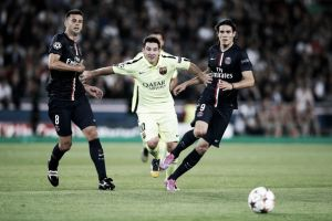 Partido FC Barcelona vs Paris Saint Germain en vivo online