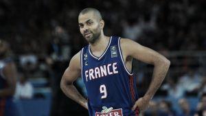Eurobasket: Parker si sveglia e la Francia vola in semifinale
