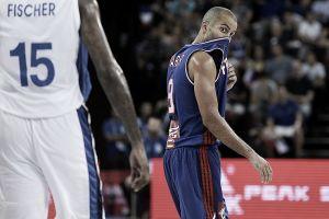 Eurobasket 2015, la Francia avanza ma Parker fa fatica