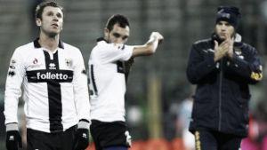 Pero ¿qué está pasando en Parma?