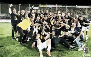 Parma iniciará la Serie A con un handicap de -5 puntos