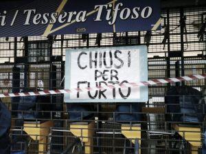 """Parma, altri punti di penalizzazione in vista: si punta alla """"salvezza"""" in B"""