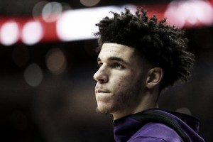 NBA - Un record agrodolce per Lonzo Ball