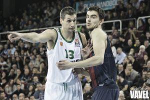 FC Barcelona - Panathinaikos: el reencuentro