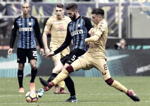 Resumen Inter 1-1 Torino: partidazo en el Giuseppe Meazza que acaba en tablas