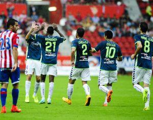 Empiezan los partidos claves para el Real Valladolid