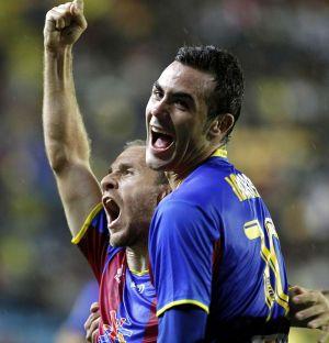 Partidos para la historia: Villarreal 0 - 3 Levante