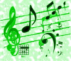 Music speaks to our hearts