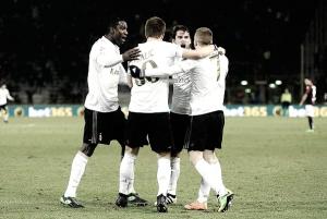 Milan, primo match point per l'Europa