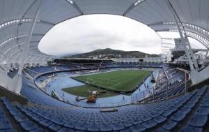 Cortuluá jugará en el Pascual Guerrero en el 2017