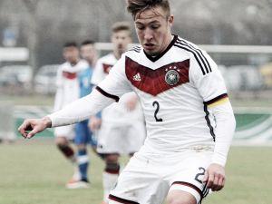 BVB extend with Burnic, Passlack, Sauerland and Reimann
