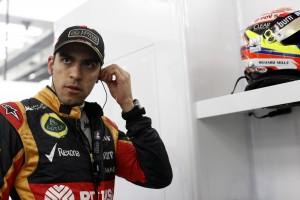 Pastor Maldonado se separa de la Fórmula 1: no estará en la parrilla de 2016