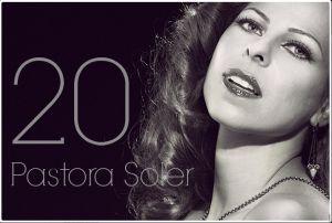 Pastora Soler lanza su nuevo álbum, '20'
