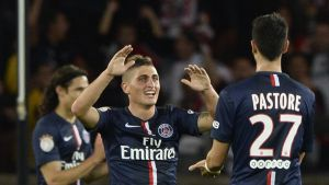 Pastore brille, Paris assure