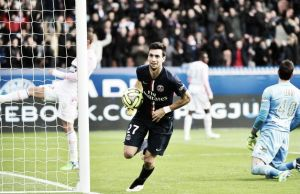 Javier Pastore labelled as 'best in the world' by Eric Cantona