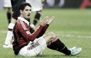 Em bom momento no São Paulo, Alexandre Pato diz querer voltar a jogar na Europa