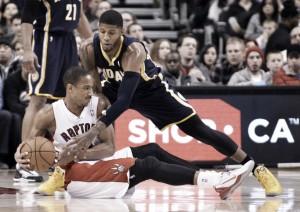 NBA Playoffs, la preview di Toronto Raptors - Indiana Pacers