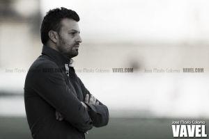 """Jose Francisco Grao 'Pato': """"De ganar habríamos dado un pequeño paso hacia adelante"""""""