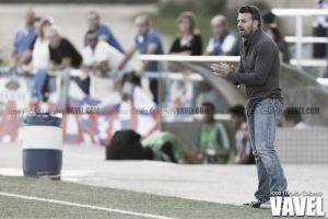"""Jose Francisco Grao 'Pato': """"Esta victoria es un bálsamo para nosotros"""""""