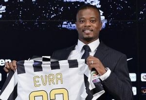 "Evra: ""Italian Football Is Much Different"""