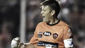 """Sebastián Bértoli: """"No estaba ni al 50 por ciento para jugar"""""""