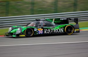 United SportsCar: Patron ESM Forgoing NAEC To Focus On FIA WEC