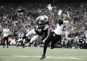 Calendario New England Patriots 2018: regresar al Super Bowl