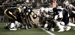 Los Patriots y los Steelers se juegan el pase a la Super Bowl en el Gillette