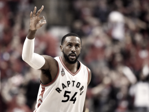 Patrick Patterson, Andre Roberson agree to sign with the Oklahoma City Thunder