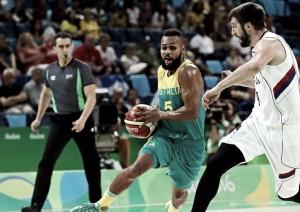 Rio 2016, Basket: Australia e Serbia a un passo dal sogno olimpico, la presentazione del match