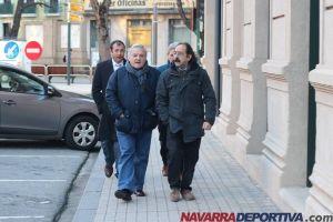 Izco, Pascual y Maquirriain: otros tres detenidos