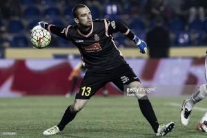 Guarda-redes do Espanyol lança polémica
