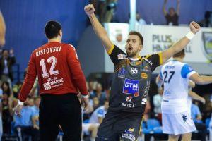 Vincent Vially prolonga su contrato con P.A.U.C. Handball hasta 2016