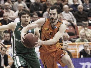 La remontada de Valencia Basket se quedó sin premio