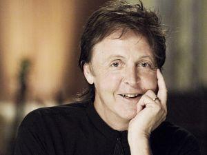 Un nuevo Paul McCartney