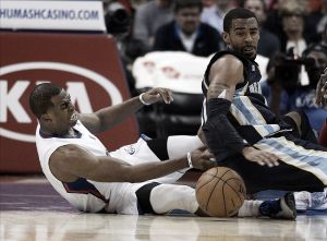 Los Grizzlies se imponen a un superlativo Paul