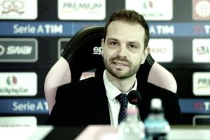 Palermo, il Closing si farà parola di Baccaglini