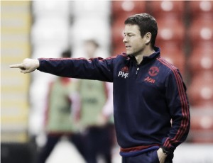 Paul McGuinness leaves Manchester United after 23 years