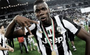 Arsene Wenger reveals he attempted to bring Paul Pogba to the Emirates two years ago