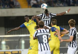Live Chievo vs Juventus, Serie A in diretta