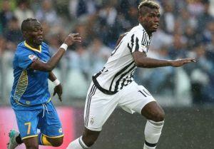 El vigente campeón cae ante el Udinese