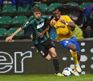 Sassuolo - Juventus: en busca de la buena racha