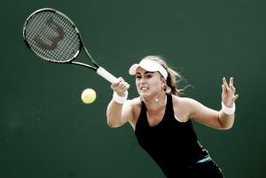 Paula Badosa cae derrotada en su debut en Miami