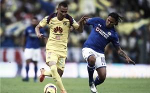 """Paul Aguilar: """"Cruz Azul no es parámetro"""""""