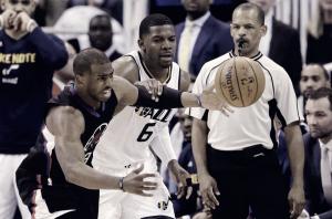 NBA Playoffs 2017 - Clippers, rimonta vincente. Paul indica la strada: Utah KO e sotto 2-1
