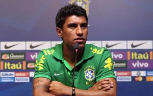 "Paulinho: ""If Inter want me they must come forward with the right offer"""