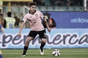 Presidente do Palermo revela que promessa Dybala não vai permanecer no clube
